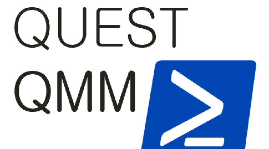 QMM Quest Migration Manager for AD – Checking Directory Synchronization DSA