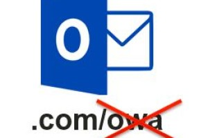 OWA unexpected error – HTTP redirect and Outlook Web Access