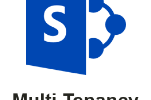 SharePoint 2010 multi tenant