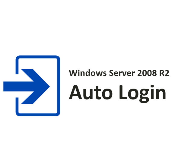 windows auto log on