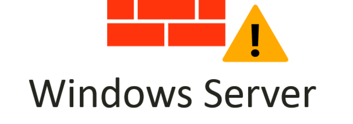 Problem with disabled firewall service – Windows Server 2008 R2