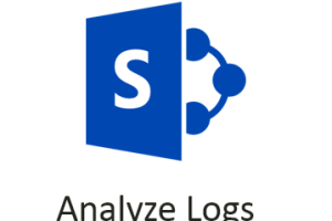 Analyze SharePoint Logs