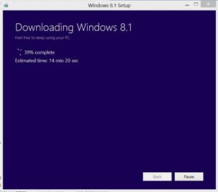 Downloading-Windows-8.1-inplace-upgrade