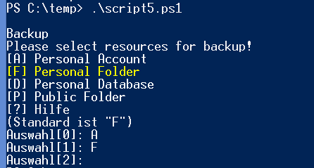 PowerShell-Prompt-for-Choice2