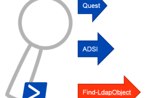 LDAP Search with PowerShell – Find-LdapObject