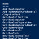 QMM AD – Resource Update via Powershell – PowerRUM