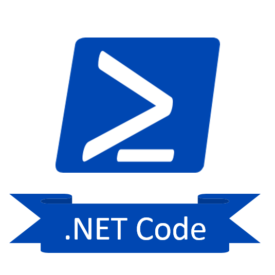 How To Use Net Code In Powershell C And Dll Integration
