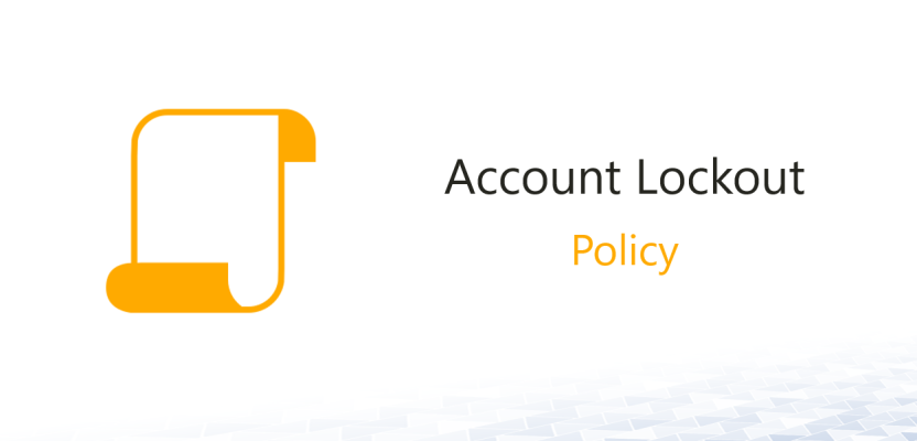AD Account Logout Strategy