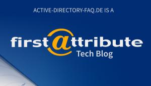 Attribute Editor tab missing - enable for search - ActiveDirectoryFAQ