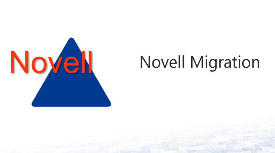 Novell Client 2 for Windows 7: disable or remove?