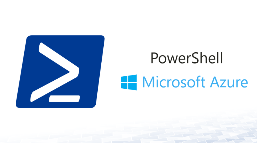 Manage Azure Virtual Machines with PowerShell