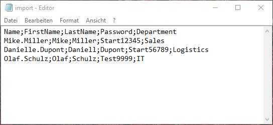 how to create ad account to special ou with powershell