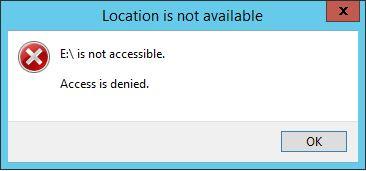 UAC-access-denied