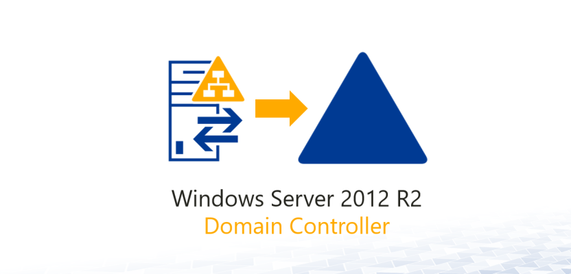 adding a windows server 2012 r2 dc to an existing domain