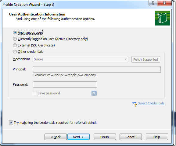 novell-migration-profile-creation-wizard-2
