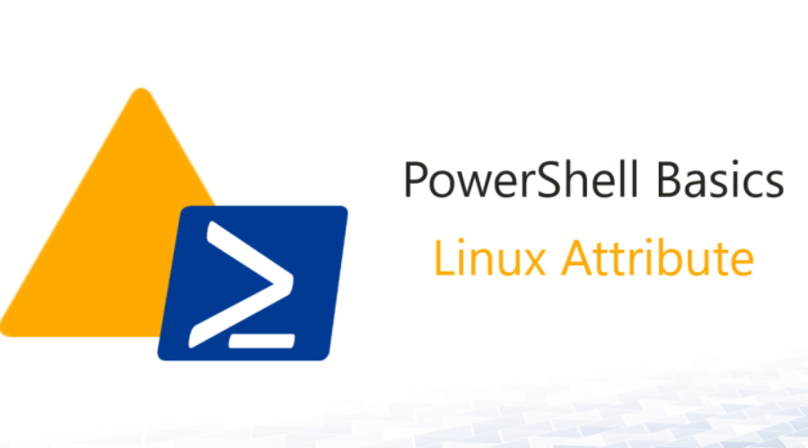 Changing Linux Attributes of an AD User (PowerShell)