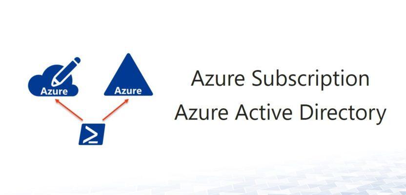 Azure Basics: Connecting with Azure (PowerShell)