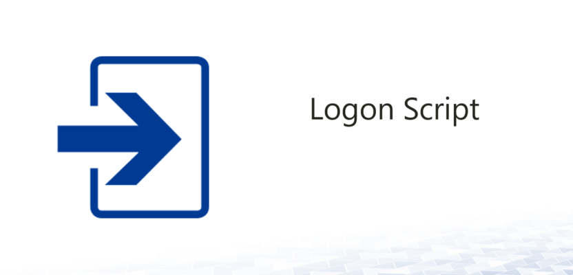 Logon Script does not start on Windows Server 2012 R2 domain